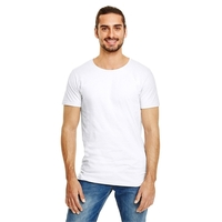 Anvil® Adult Lightweight Long & Lean T-Shirt