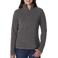 Columbia® Ladies' Crescent Valley™ Quarter-Zip Fleece