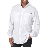 Columbia® Men's Tamiami™ II Long-Sleeve Shirt