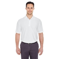 UltraClub® Men's Cool & Dry Elite Performance Polo