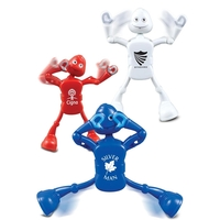 Acro Bot - The Acrobatic Mini Wind Up Robot Toy