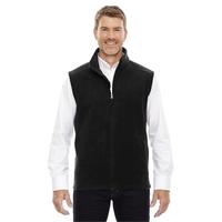 Core365™ Men's Tall Journey Fleece Vest