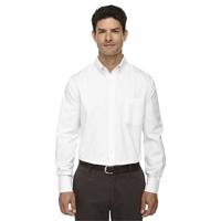 Core365™ Men's Tall Operate Long-Sleeve Twill Shirt