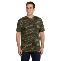 Anvil® Midweight Camouflage T-Shirt