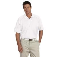 Adidas® Golf Men's climalite Tour Pique Short-Sleeve Polo