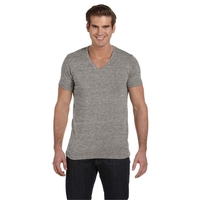 Alternative® Men's Boss V-Neck Eco-Jersey™ T-Shirt