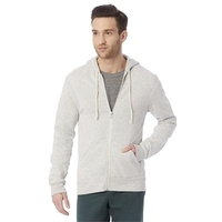 Alternative® Unisex Rocky Eco-Fleece Zip Hoodie