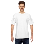 Bayside® Adult 6.1 oz. 100% Cotton T-Shirt