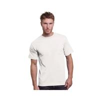 Bayside (R) Adult 6.1 oz. Union Made Pocket T-Shirt
