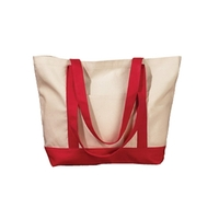BAGedge 12 oz. Canvas Boat Tote