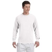 Champion® Adult 5.2 oz. Long-Sleeve T-Shirt