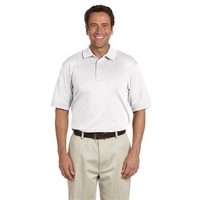 Devon & Jones® Men's Solid Perfect Pima Interlock Polo