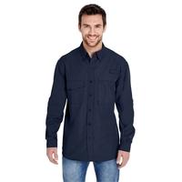 Dupont® Men's Long-Sleeve Catch Fishing Shirt