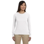 Econscious (R) Ladies' 4.4 oz., 100% Organic Cotton Class...