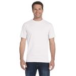 Gildan (R) Adult 5.5 oz., 50/50 T-Shirt