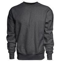 J America® Adult Sport Weave Crew Neck Sweatshirt