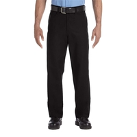 Dickies® Men's 7.75 oz. Industrial Flat Front Pant