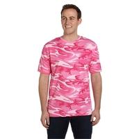 Code V Men's Camo T-Shirt