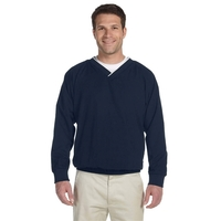 Harriton Adult Microfiber Wind Shirt