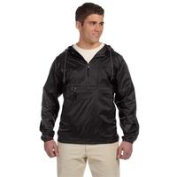 Harriton Adult Packable Nylon Jacket
