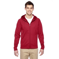Jerzees® Adult 6 oz. DRI-POWER® SPORT Full-Zip Hooded...