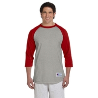 Champion® Adult 5.2 oz. Raglan T-Shirt