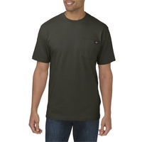 Dickies® Unisex Short-Sleeve Heavyweight T-Shirt