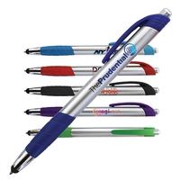 Silver Merit Pen/stylus, Full Color Digital