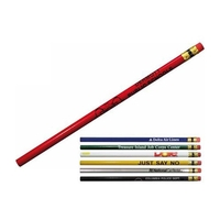 Round Promoter Pencil