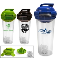 26 oz. Juicer Bottle with Shaker Ball