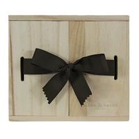 Vanilla Spa Box