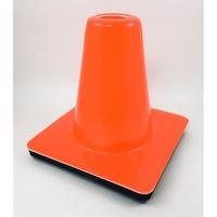 """6"""" Deluxe Mini Traffic Cone"""
