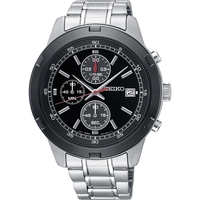 Seiko Men's PRIME Chronograph