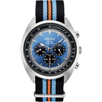 Seiko Men's RECRAFT Series Soloar Chronograph Watch