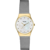 Pulsar Women's Crystal Collection Watch