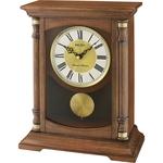 Seiko Manel Clock with Pendulum and Chime