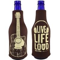 Guitar Longneck Bottle Sleeve