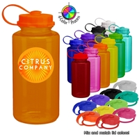 32oz Water Bottle, four color