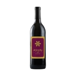 CA Merlot Red Wine with Custom Label