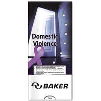 Pocket Slider: Domestic Violence