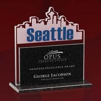 Skyline Award Seattle