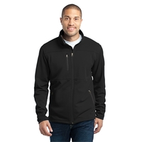 Port Authority Pique Fleece Jacket.