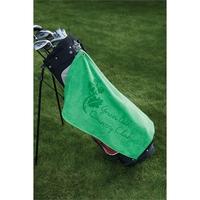 Diamond Collection Golf Towel - Colors