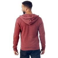 Alternative (R) Unisex Rocky Eco-Fleece Zip Hoodie