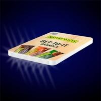 PowerBar Power Bank with Flashlight
