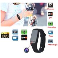 iBank®8GB Spy Sports Camera Wristband
