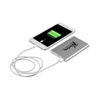 Athens Slimline Power Bank for Mobile Devices