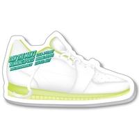 Stik-ON(R) Shape Adhesive Notes - Sneaker / Tennis Shoe (3.7