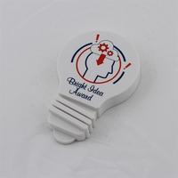 Light Bulb Paperweight