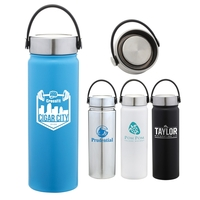 Hydra 20 oz Water Bottle